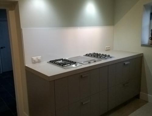 Keuken achterwand 10
